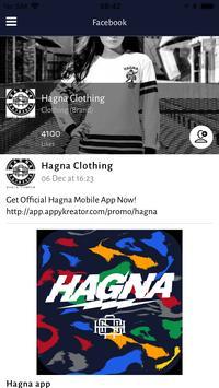 Hagna screenshot 2