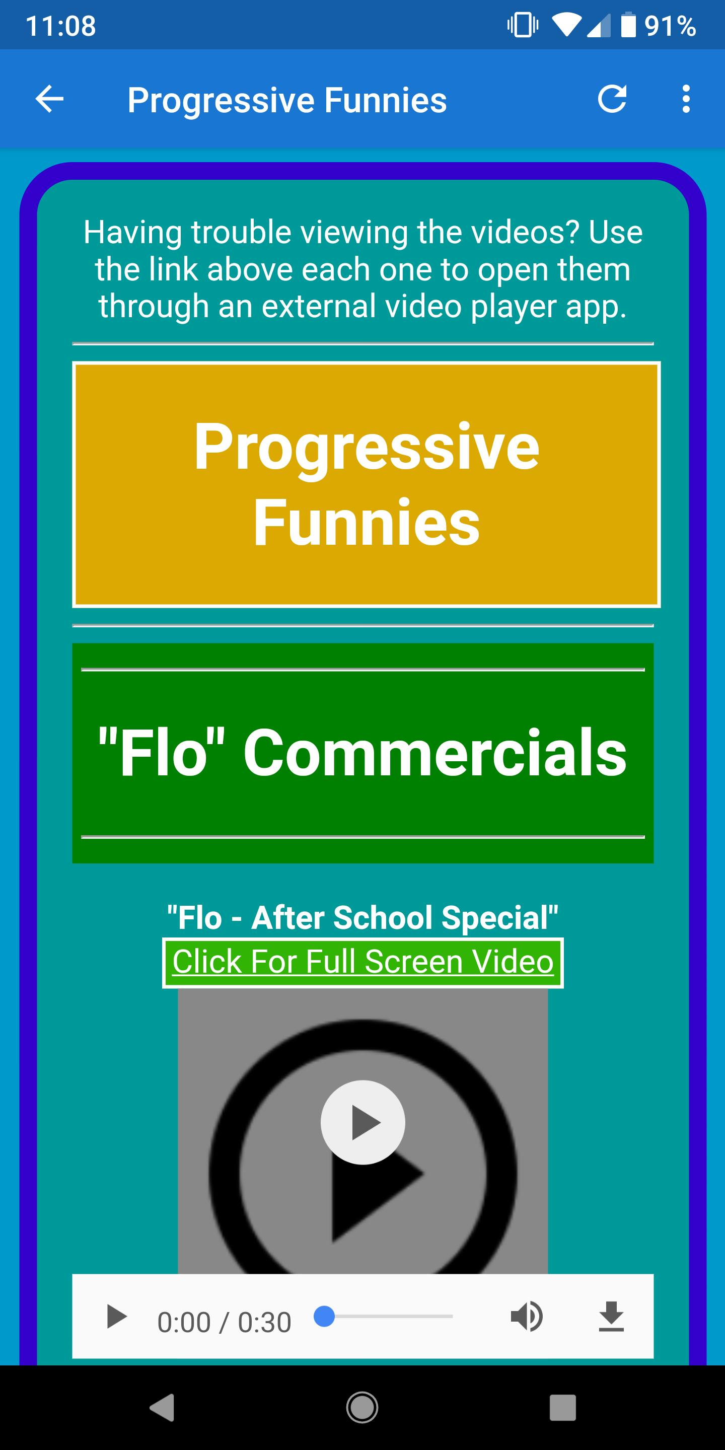 Insurance Funnies - Funny Commercials for Android - APK Download