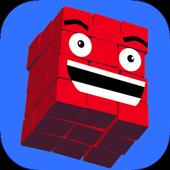 Blox 3D Junior icon
