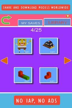 Blox 3D Junior screenshot 3