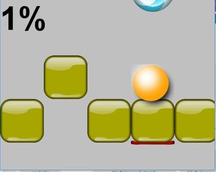 Ball Game screenshot 2