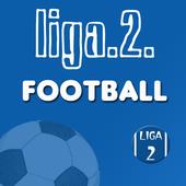 Football League Management icon
