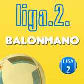 Organizador Liga de Balonmano icon