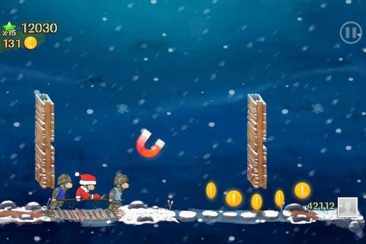 Help for Heroes ChristmasBears apk screenshot