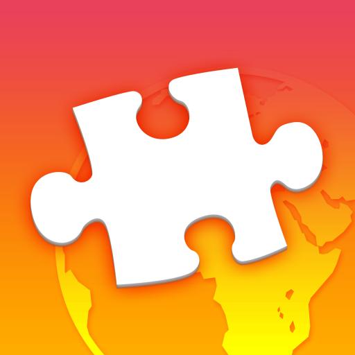 World's Biggest Jigsaw