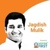 Jagdish Mulik icon