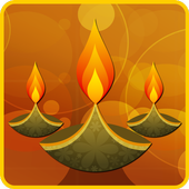 Diwali Live Wallpapers icon