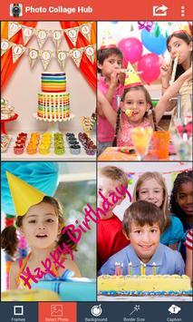 Photo Collage Hub screenshot 2
