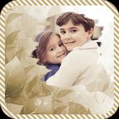 Raksha Bandhan Card Maker icon