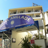 Anglade Hôtel icon