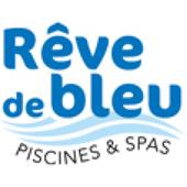 REVE DE BLEU PISCINES SPAS icon