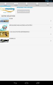 Moving Alençon apk screenshot