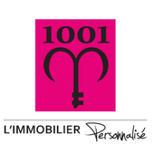 1001 CLEFS icon