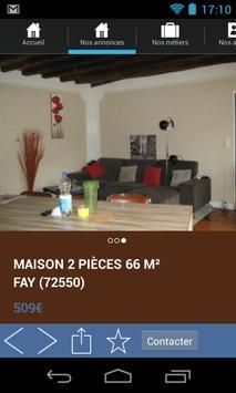 Maïté Marteau apk screenshot