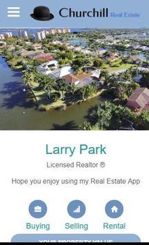 Churchill Larry park screenshot 4