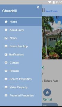Churchill Larry park screenshot 2
