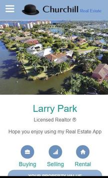 Churchill Larry park screenshot 3