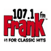 107.1 Frank FM