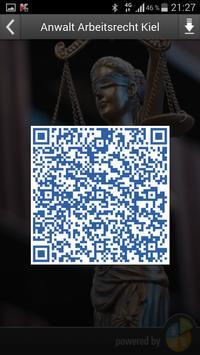 Anwalt Arbeitsrecht Kiel screenshot 12
