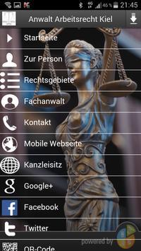 Anwalt Arbeitsrecht Kiel screenshot 1