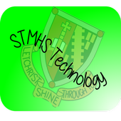 STMHS Technology icon