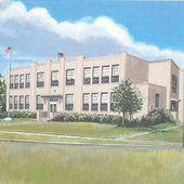 Mounds Township High School icon