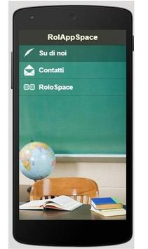RolAppSpace1 poster