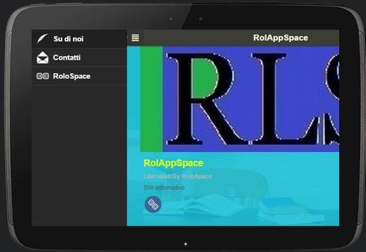 RolAppSpace1 apk screenshot