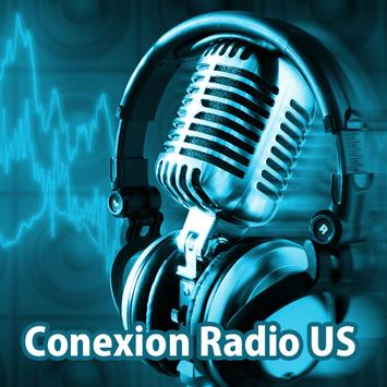 Conexion Radio US screenshot 1