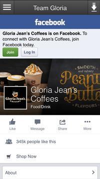 Team Gloria apk screenshot