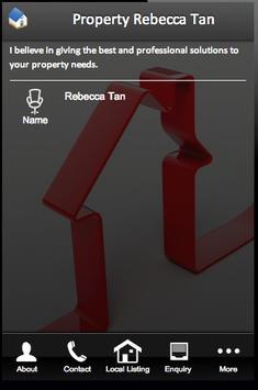 Property Rebecca Tan screenshot 1