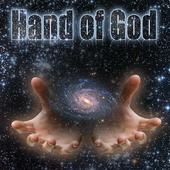 Hand of God icon