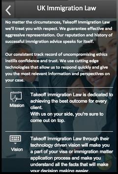 UK Immigration and Visa poster