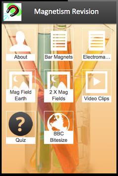 Magnetism Revision apk screenshot