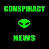 Conspiracy News icon