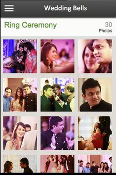 Wedding Bells apk screenshot