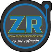 www.zapotlanejoradio.com icon