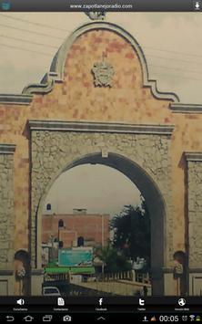 www.zapotlanejoradio.com screenshot 6