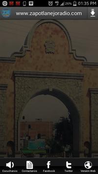 www.zapotlanejoradio.com poster