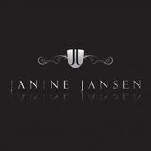 Janine Jansen Hair icon