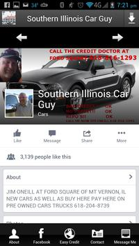 Southern Illinois Car Guy apk screenshot