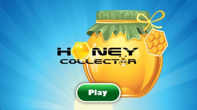 Honey Princess poster