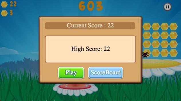 Honey Princess apk screenshot