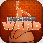 Basket ward challenge icon