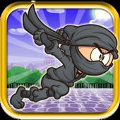 Super Flying Ninja icon