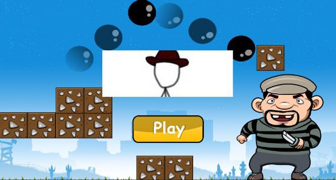 Bounce the Bouncer screenshot 4
