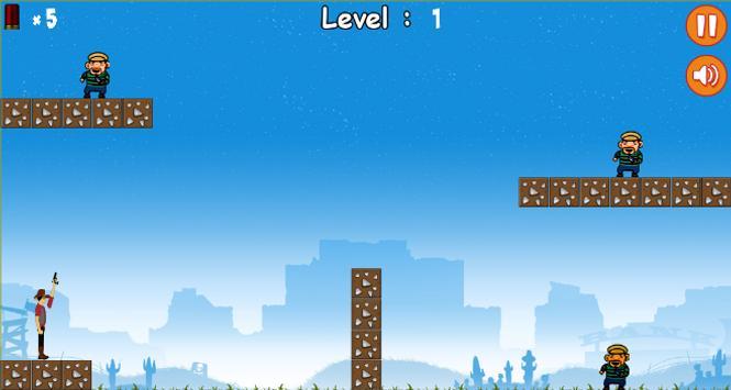 Bounce the Bouncer screenshot 6
