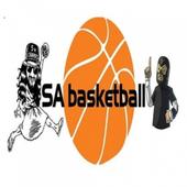SA Basketball icon