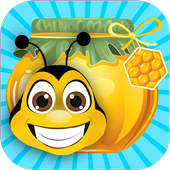 Busy Honey Bee icon