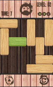 puzzleclaudi poster